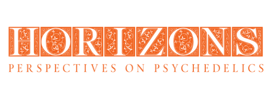 Horizons: Perspectives on Psychedelics conference
